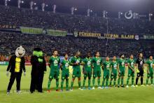 Persebaya Surabaya Utamakan Keselamatan Pemain