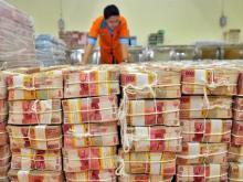 Wow... Nyaris Rp800 Triliun Sudah Dihabiskan untuk Tangani Corona di RI