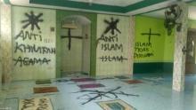 Polisi: Mahasiswa Pelaku Vandalisme Musala di Tangerang Sehat, Tidak Depresi