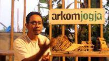 Angkat Kota Gede, Arkom Jogja dan AirAsia Gelar Jagalan Festival