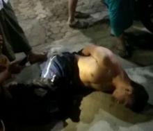 Ancam Bunuh Ustaz, Pemuda di Cinere Depok Diduga Gangguan Jiwa