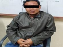 Penusuk Ustaz di Aceh Saat Ceramah Maulid Nabi Ternyata Mantan Polisi, Ini Tampangnya