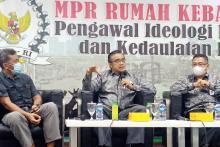 Anggota MPR Dorong Pemerintah Promosikan Pariwisata dengan Medsos dan Film