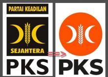 Didominasi Warna Orange, PKS Ganti Lambang Partai Tak Lagi Pakai Unsur Kabah