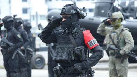 TNI Terjunkan Pasukan Khusus, Buru Kelompok MIT Ali Kalora di Sigi dan Poso