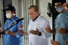 Ketua Umum PBNU Positif, Ketua DPD RI: Bukti Covid-19 Tak Pilih Siapa yang Diserang