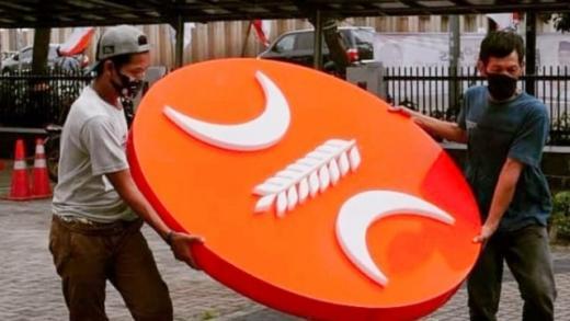 PKS Ganti Logo, Fahri Hamzah Singgung Soal Utang
