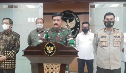 Legislator PKB, Apresiasi Gerak Cepat TNI-Polri Tangani Teror di Sigi