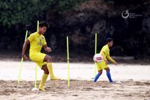Arema FC Daftarkan 8 Pemain Usia Di Bawah 21 Tahun