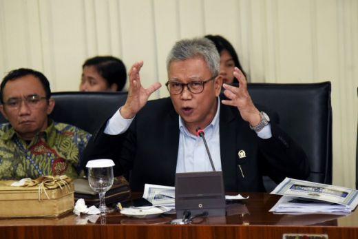 Komisi II DPR Desak Pemerintah Segera Distribusikan Blangko e-KTP