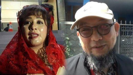 Saat Netizen Gaungkan Tangkap Dewi Tanjung, Polisi Bilang Akan Dalami