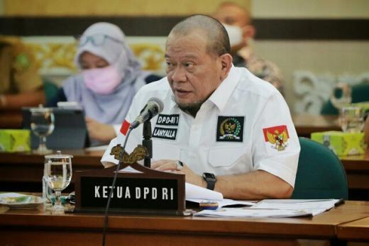 Ayo Para Senator, Awasi Dong Penyaluran Bansos Tunai Covid 2021