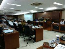 BAP DPD RI Mediasi Konflik Lahan Warga dan PT KAI di Lampung