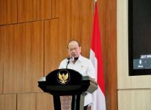DPD Apresiasi Perpaduan Pendidikan dan Olahraga dalam Inovasi BUMDes Batu Merah Ambon