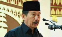 Ditegur Moderator, Cagub Lampung Herman HN Walkout dari Diskusi