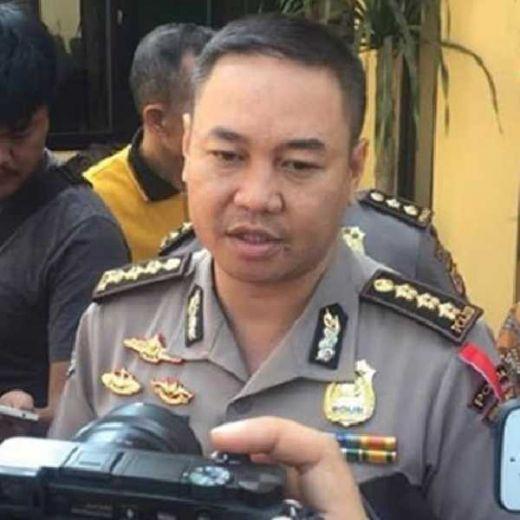 Polda Jabar Bantah Pengakuan Kapolsek Diminta Galang Dukungan Jokowi