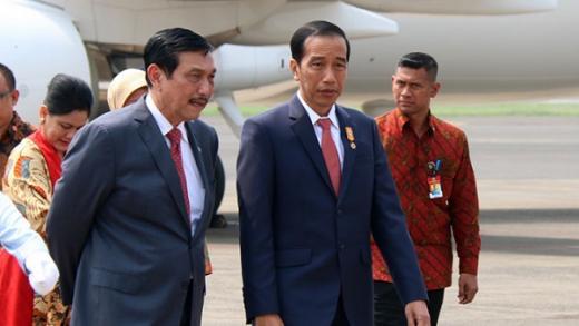 Darurat Sipil, Jokowi Dengarkan Pembisik yang Salah