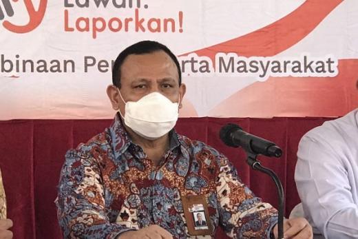 Penyuluhan ke Lapas Sukamiskin, Ketua KPK: Kemana Novanto, Anas, dan Akil Mochtar?