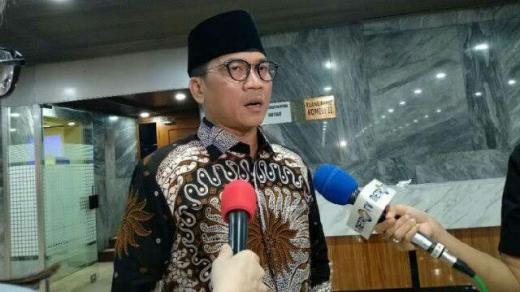 Usut Aliran Dana Bansos Covid-19, KPK Periksa Ketua Komisi VIII DPR Yandri Susanto