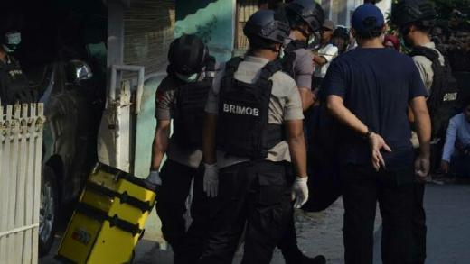 Sama dengan Pelaku di Makassar, Polisi Juga Temukan Surat Wasiat di Rumah ZA