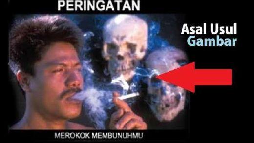 Kemenkes: Gambar Seram di Bungkus Rokok Akan Diubah