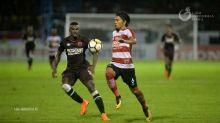 PSM Penuhi Ambisi Kalahkan Madura United