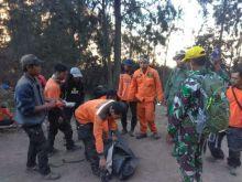 Pendaki Gunung Rinjani Berhasil Dievakuasi 1.226 Orang Selamat dan 1 Orang Meninggal Dunia