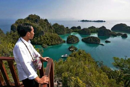 Pembangunan Destinasi Wisata Halal Gagal, DPR Desak Kemenpar Lakukan Langkah-langkah Taktis
