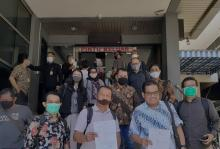 Rabu Besok, Polisi Panggil Pemred Tirto dan Chief Editor Tempo