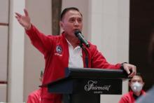 Timnas U 19 Indonesia Jalani Uji Coba 5 September