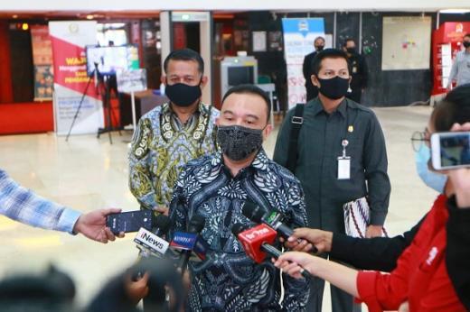Soal Polemik Larangan Penggunaan Kata Anjay, Wakil Ketua DPR: Tak Bermanfaat