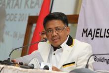 Tak Punya Jagoan, PKS Abstain di Pilkada Solo