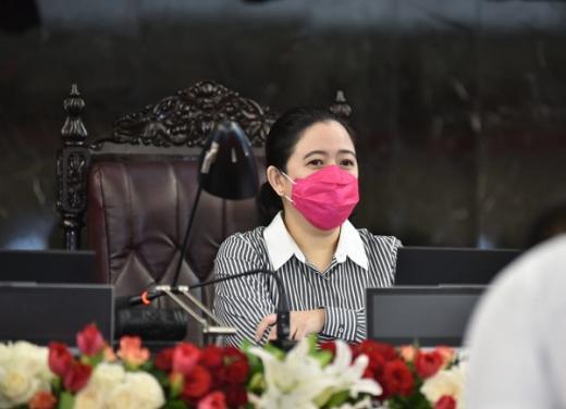 Puan: Pandemi Covid-19 jadi Momentum Tepat Perbaiki Sistem Kesehatan Nasional