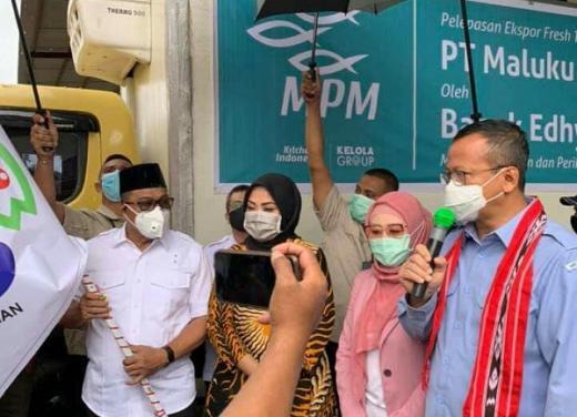 Tolak LIN, Masyarakat Maluku Tuding Menteri KKP hanya Pentingkan Kelompok Elit
