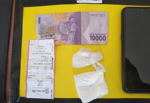 Biang Kerok Kericuhan Jebakan Narkoba ke Santri Ponpes Darul Amin Terungkap, MT Ternyata Pengedar Sabu