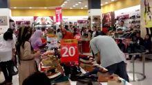 Hanya 9 Bulan, Matahari Department Store Raih Laba Rp1,61 Triliun
