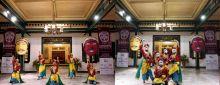IPMKR Surakarta Perkenalkan Topeng Makyong di International Mask Festival 2016