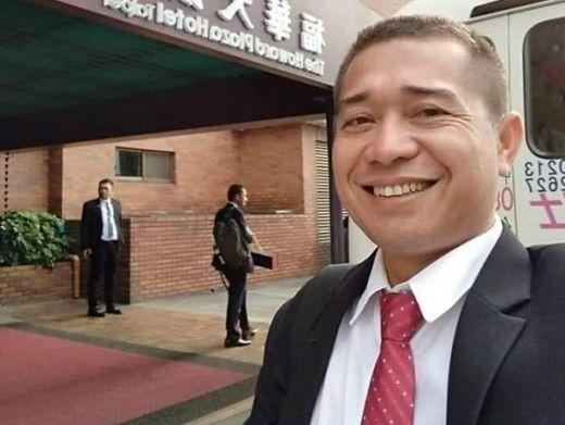 Berbekal Pengalaman Bisnis dan Politik, Erwin Nyatakan Maju di Pilkada Tanjungbalai 2020