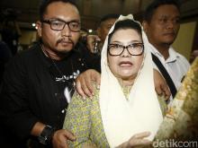 Bebas Murni dari Penjara, KPK Harap Siti Fadilah Jera