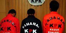 Sepanjang 2016, 11 Kepala Daerah Ditangkap KPK, Ini Daftarnya...