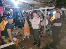 Dit Samapta Polda Banten Berlakukan Patroli R4 di Wilayah Pandeglang
