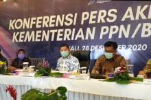 Tujuh Sasaran Program untuk Anak Terdongkrak, Bappenas Sambut Baik CPAP 2021-2025